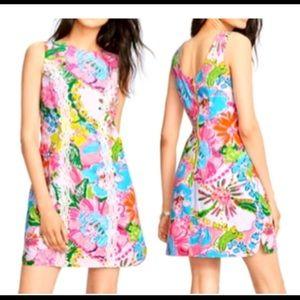 Lily Pulitzer mini dress